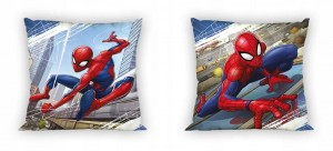 POSZEWKA Spiderman 40x40 cm SPIDER-MAN MARVEL